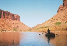 Colorado River Full Day Trip