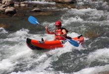 Lower Animas Full-Day Kayak