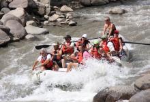 Rail & Raft