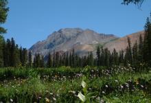 Rivers, Trails, Rails & Mesas