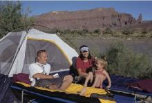 Two Day Colorado River Kayak Trip