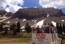 Jeep Trail Tours