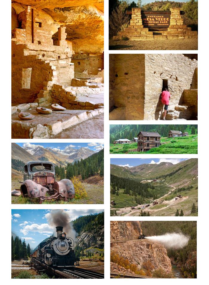 Southwest Colorado Family Vacation Itinerary