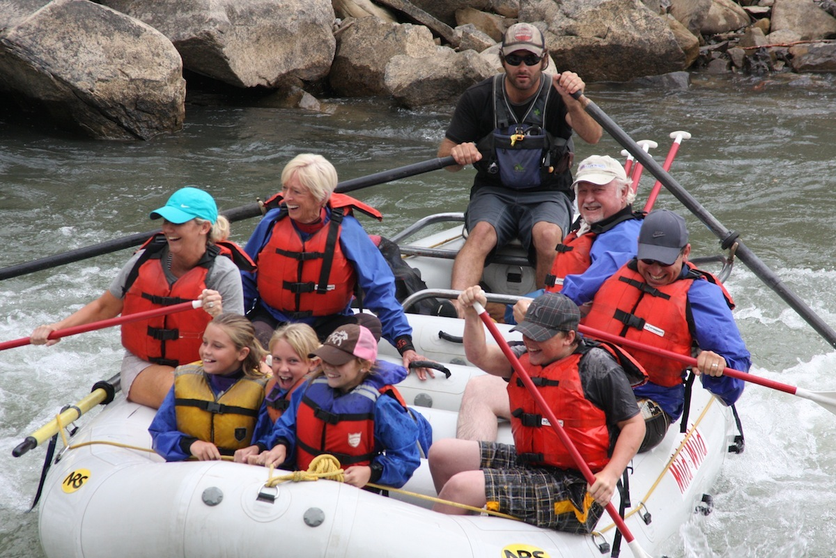 Durango Activities