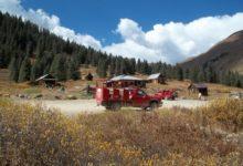 Colorado Ghost Town Tour