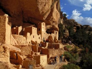Guided Mesa Verde Tour