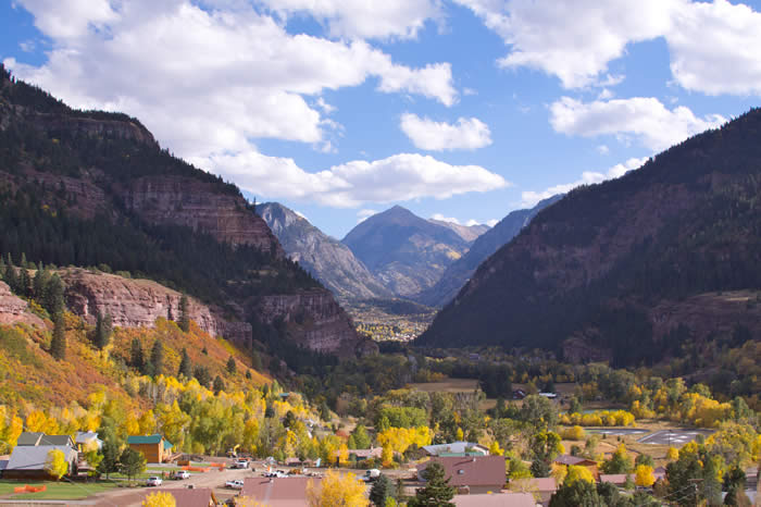 Things To Do In Ouray Colorado Mild 2 Wild Rafting Blog