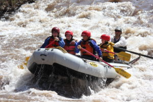 Salt River Whitewater
