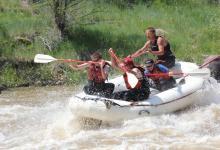 Lower Animas River