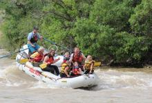 Durango Rafting Animas River Mild To Wild Rafting Amp Tours