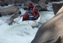 Piedra River Rafting