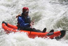 Arizona Salt River Kayaking