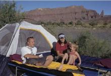 Two Day Colorado River Kayak Trip