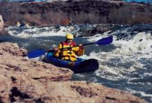 Verde River Kayaking
