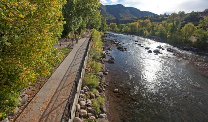 Durango Whitewater Rafting Explore The New Whitewater Park