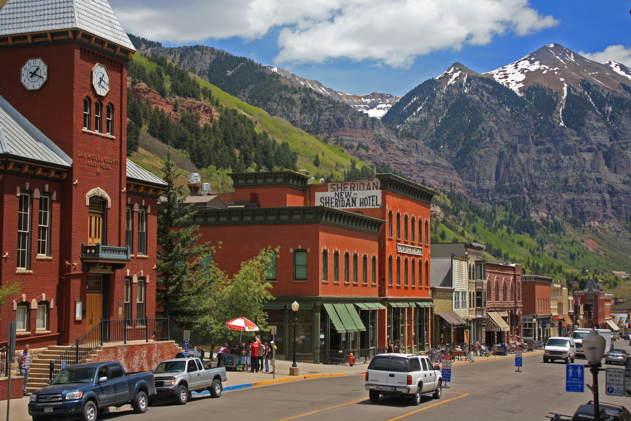 The Telluride Summer Checklist Things To Do In Telluride