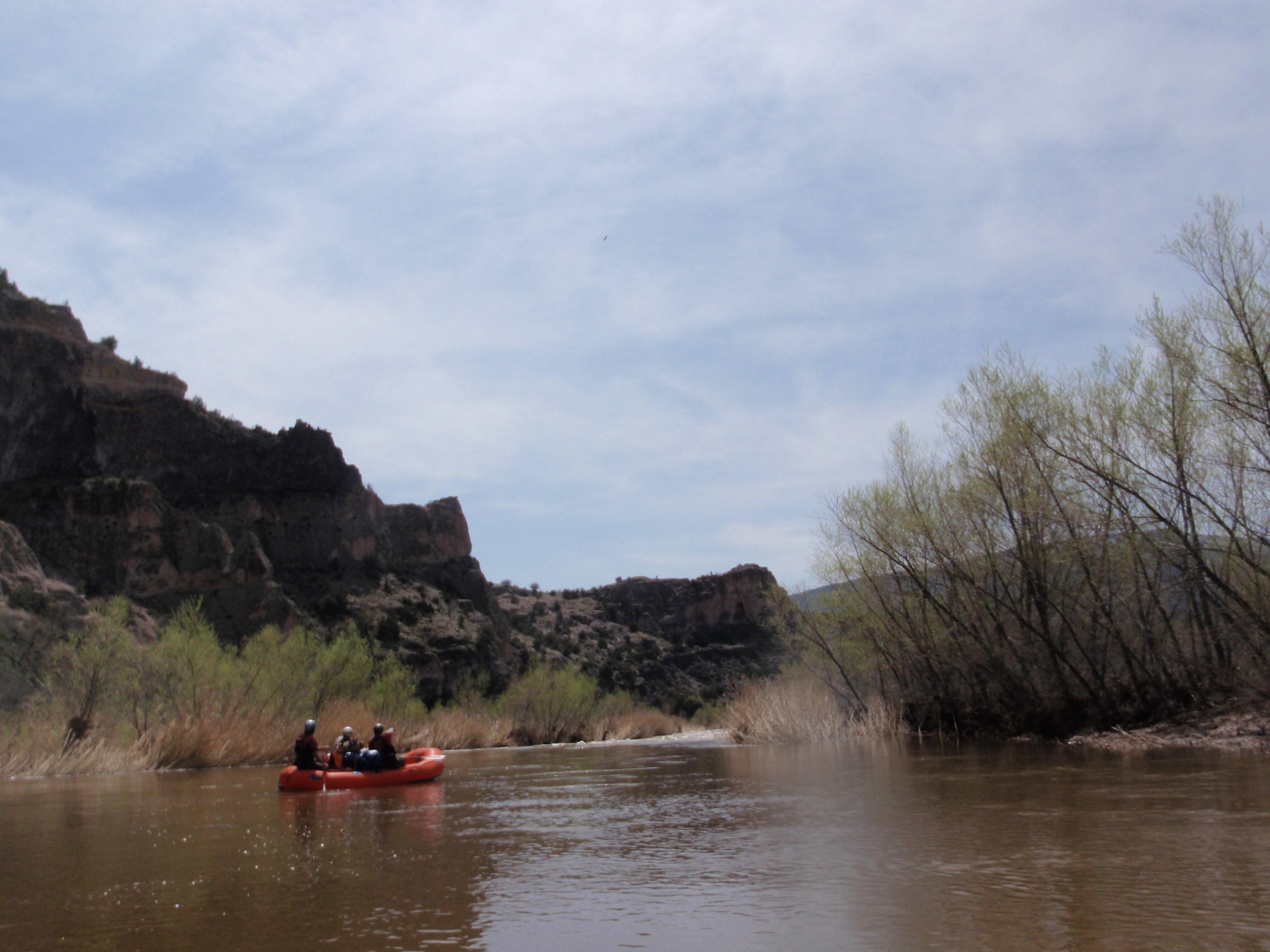 Rafting Arizona