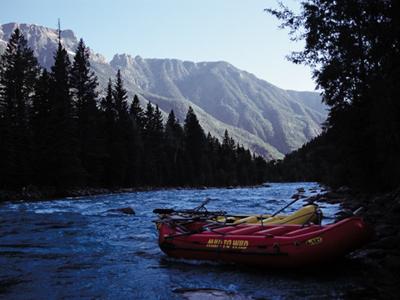 Upper Animas River