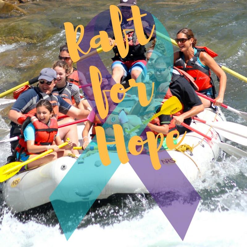 Raft for Hope