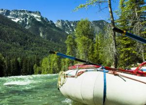 Upper Animas River Silverton CO - Mild to Wild